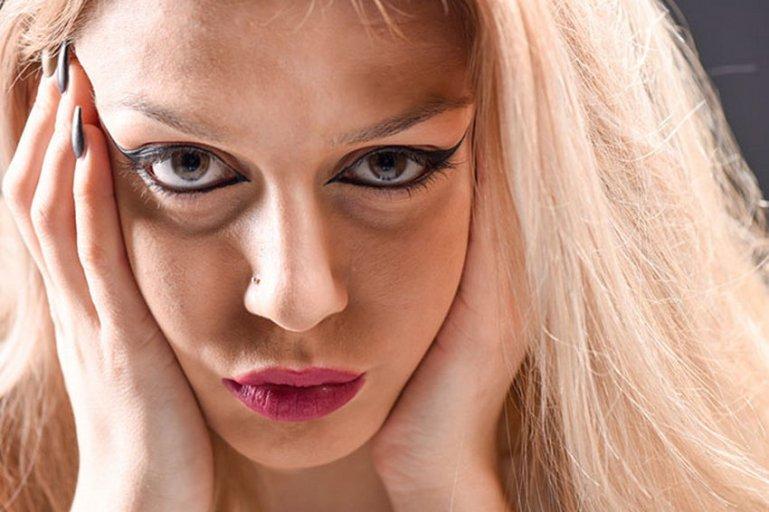 10 привычек в макияже, которые отпугивают мужчин