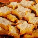Очень вкусное песочное печенье