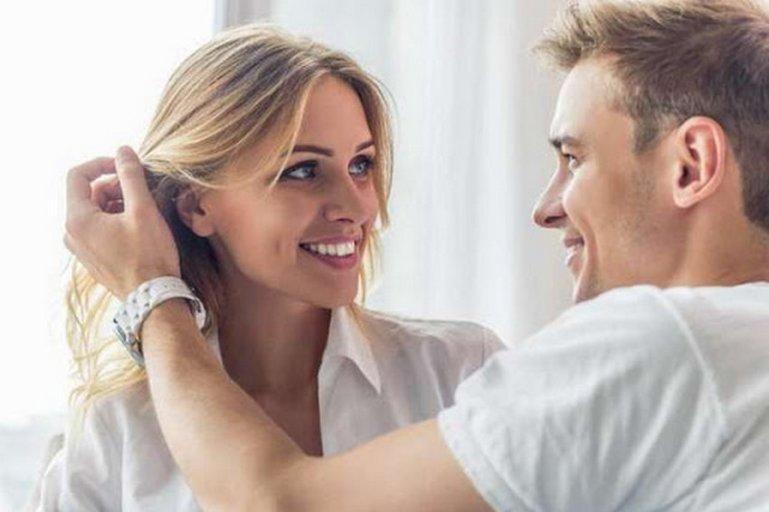 6 женских уловок, которым мужчины противостоять не в силах