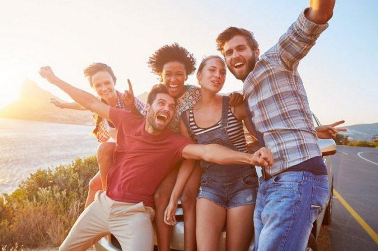 9 психологических трюков, чтобы научиться обаять людей