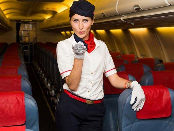 15 секретов о полетах, которые не знает большинство пассажиров