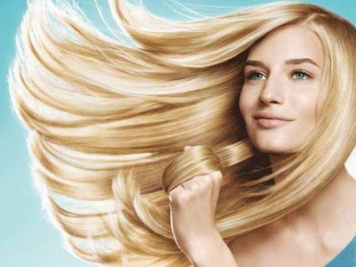 Рецепты для восстановления волос