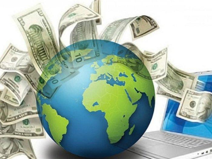 Как перевести деньги онлайн не через банк