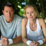 Зачем здоровому мужчине терпеть женщину после 40 лет