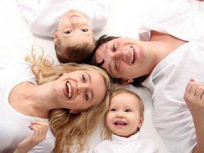 Второй ребенок в семье: как сохранить гармонию