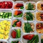 Рацион для похудения на неделю