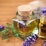 Эфирное масло в домашних условиях