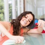 Весенняя уборка: 10 важных дел