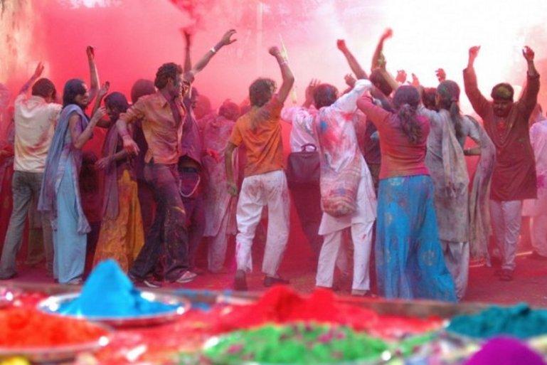 Легендарные фестивали, на которых вам стоит побывать хоть раз в жизни