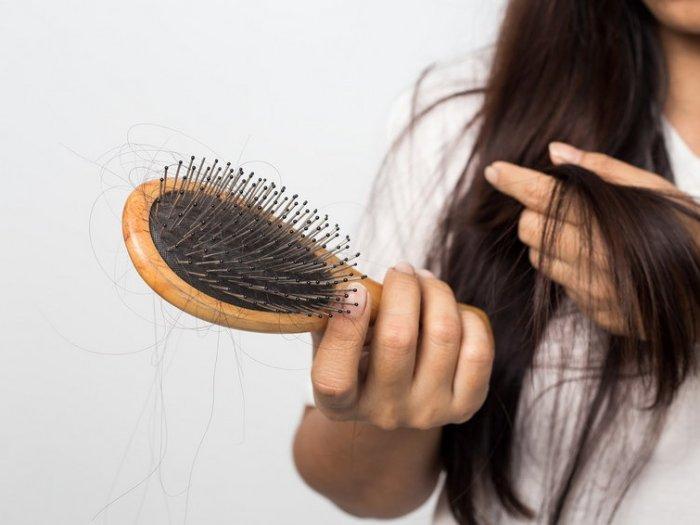 Средство от выпадения волос у женщин