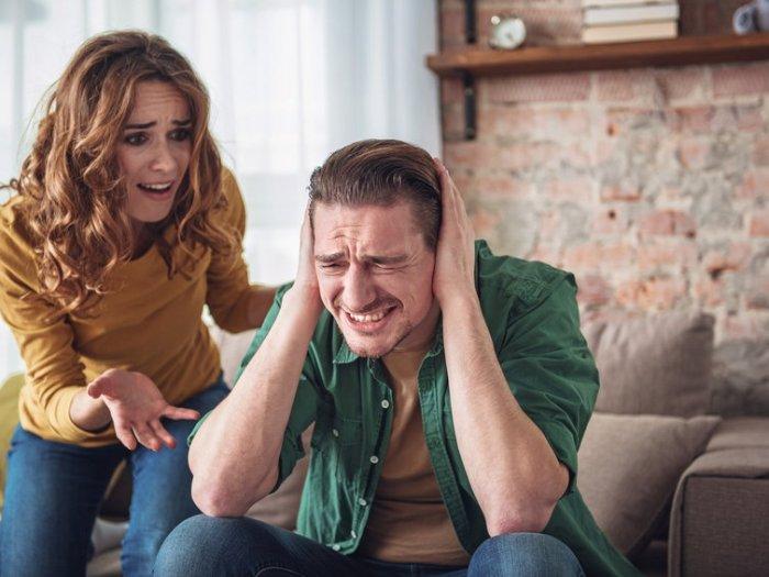 6 причин, почему мужчины уходят от женщин, которых любят