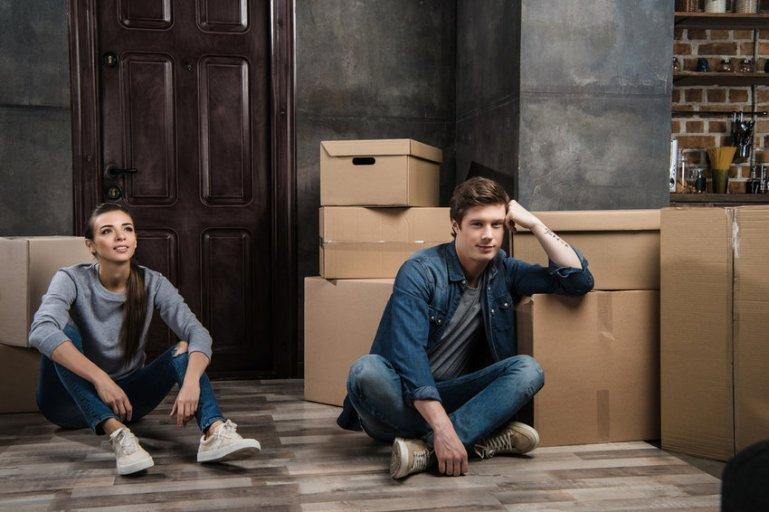 5 признаков того, что вы готовы жить вместе под одной крышей