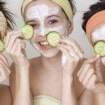 Уход за кожей лица в разном возрасте