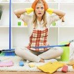 9 хитростей для молниеносной уборки домя