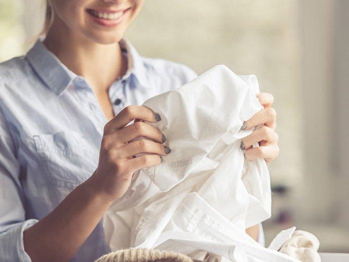 Как отстирать ржавчину с одежды – 13 способов