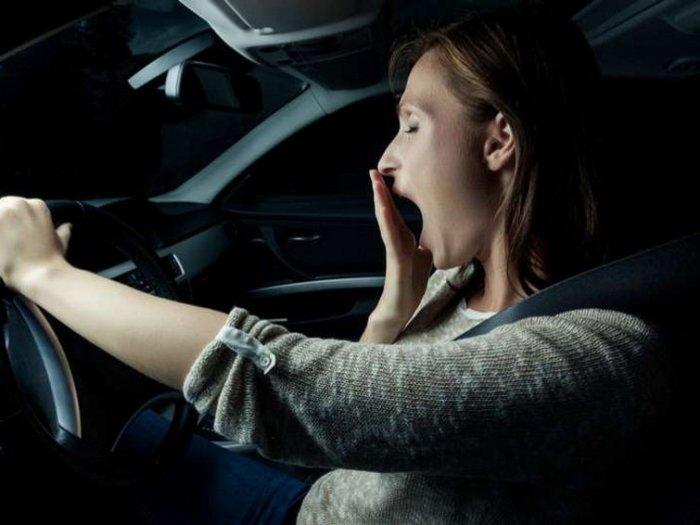 5 признаков того, что водителю пора свернуть на обочину и поберечь свою жизнь