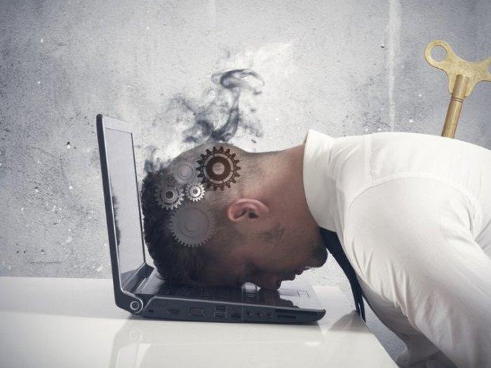 Как предотвратить профессиональное выгорание?