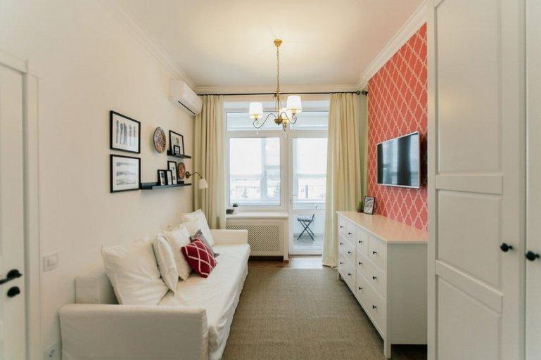 Расширяем пространство в доме и квартире
