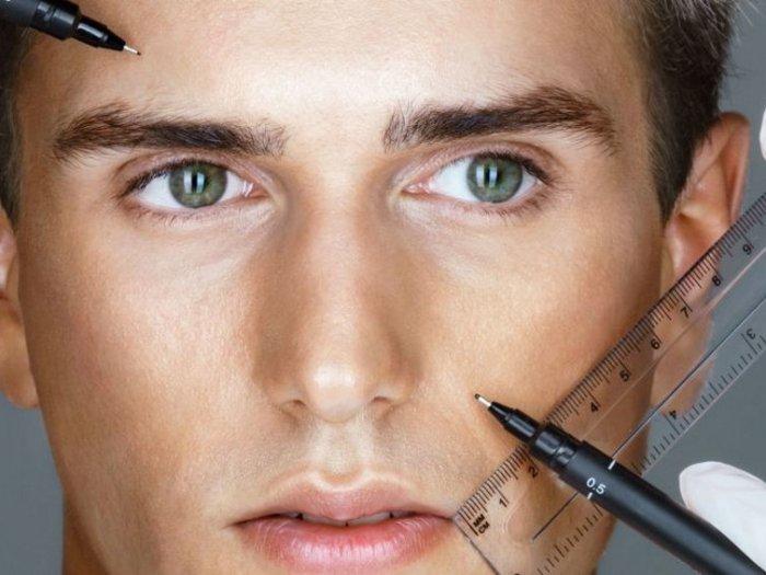 Почему и за чем мужчины ходят к пластическим хирургам и косметологам