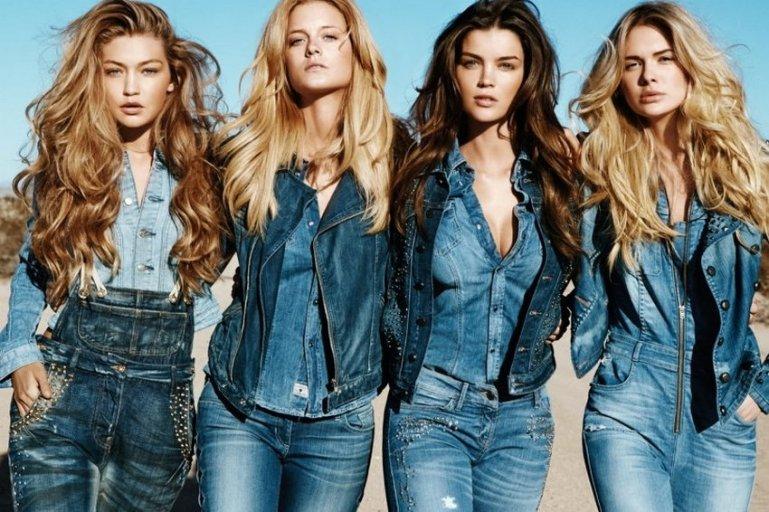Почему так популярна джинсовая одежда