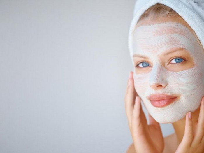 Лучшие рецепты домашних масок от черных точек на лице