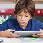 Гаджеты для школьников – польза или вред