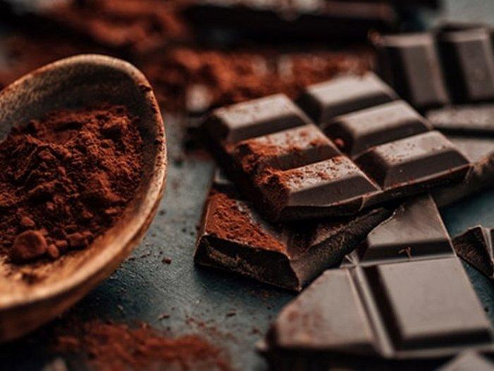 Черный шоколад: польза и вред для здоровья