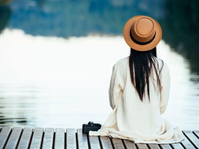 Если вы одиноки, это не значит, что с вами что-то не так