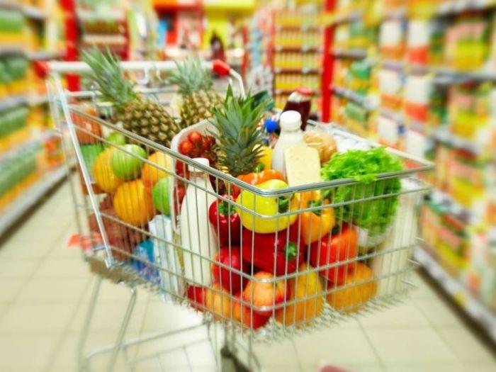 Главный рассадник вредных бактерий — тележки для покупок в супермаркетах