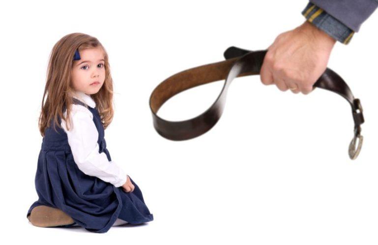 Методы воспитания: бить или не бить наших детей?