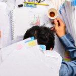 Как оставаться позитивным на работе