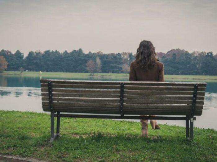 Когда вам очень одиноко, напомните себе о следующем