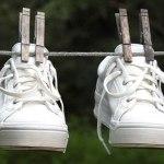 Как можно быстро высушить обувь?