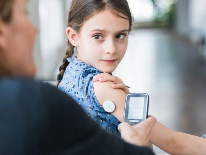 Сахарный диабет 1 типа у детей. Что нужно знать маме?