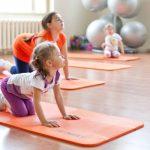Что такое детский фитнес и почему он полезен для здоровья ребёнка?