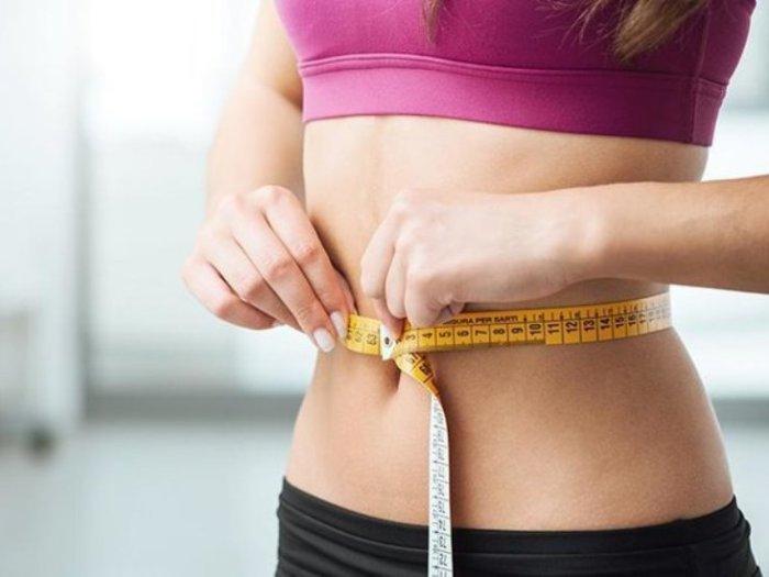 4 разные способов похудеть