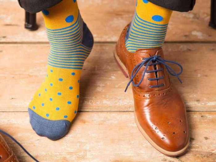 Что делать, если ноги и обувь воняют?