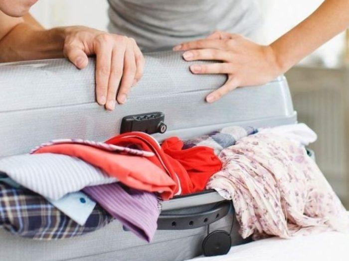 В отпуск без забот: учимся правильно собирать чемодан