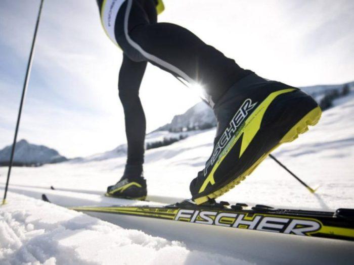 Как правильно выбрать беговые лыжи?