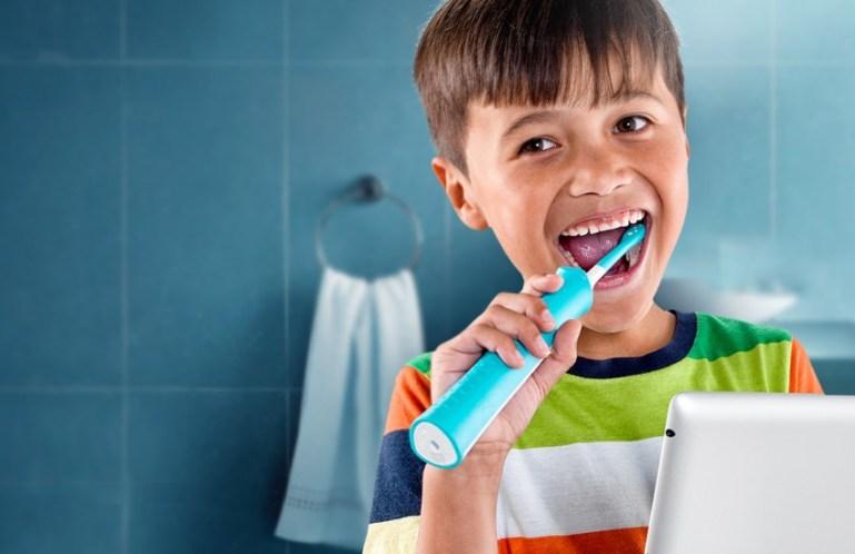 Как сохранить здоровье зубов ребенка?