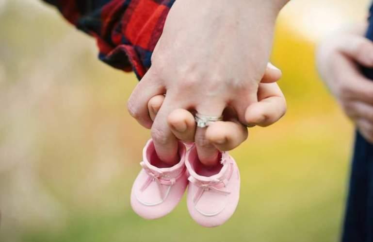 Как зачать здорового ребенка?