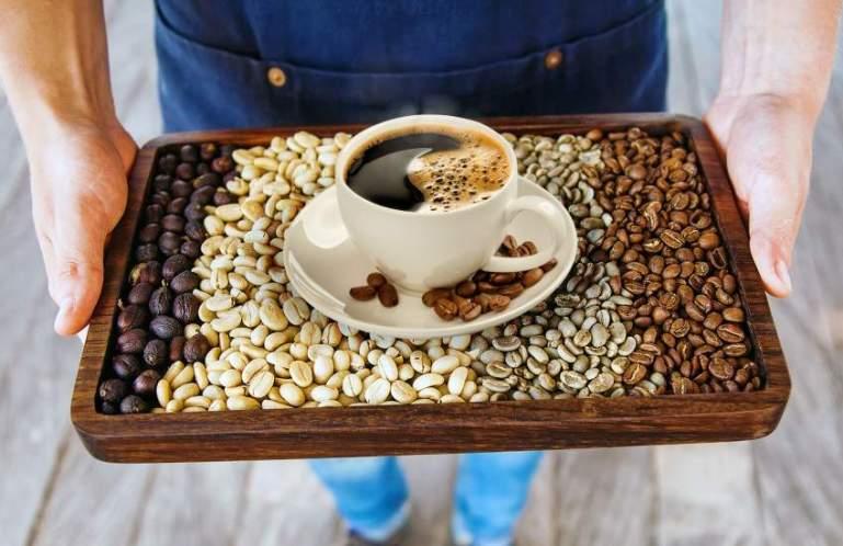 Как правильно выбрать кофе в зернах. Правила выбора кофейных зерен