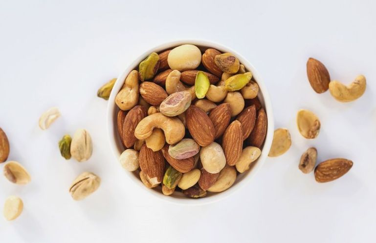 Какая польза в орехах. Полезные свойства орехов