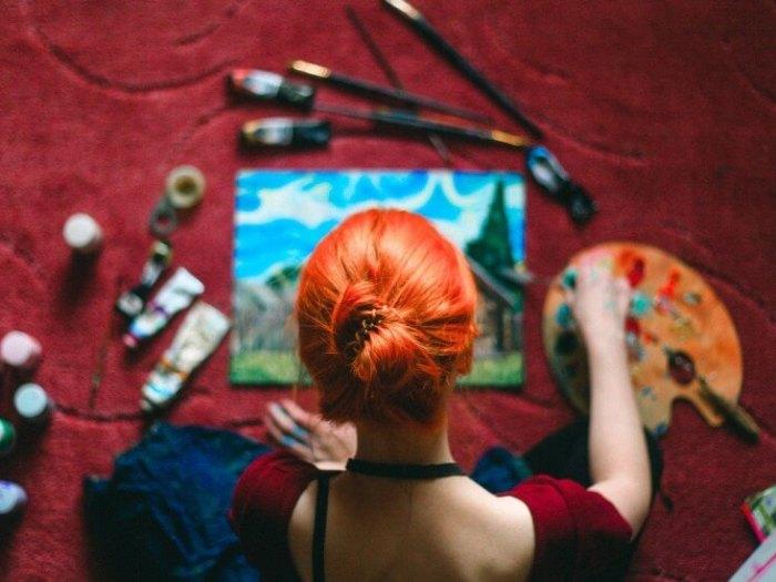 8 мифов о творчестве, которые мешают поверить в себя, а зря!