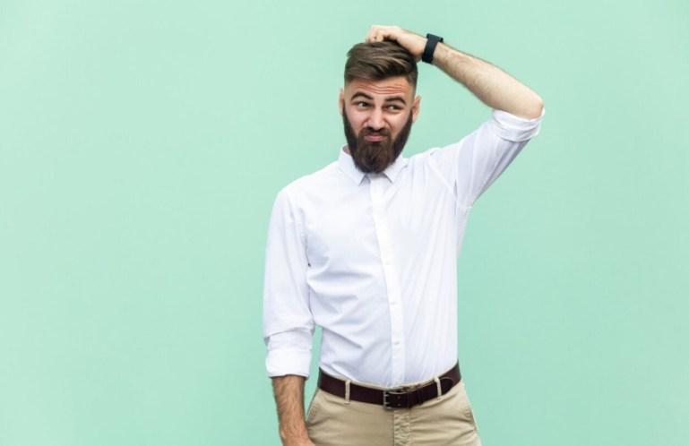 Основные характеристики инфантильного мужчины