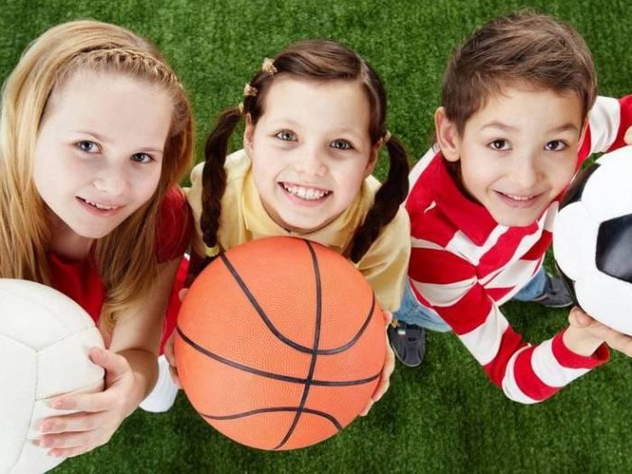 Как выбрать спортивную секцию для вашего ребенка