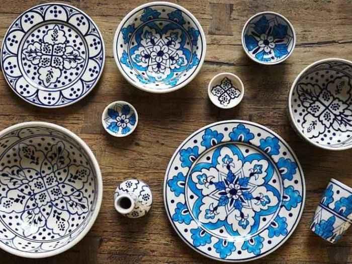 Керамическая посуда. Что надо знать о посуде из керамики