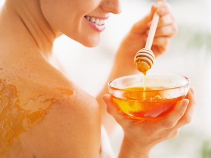 Как делать медовые обертывания в домашних условиях