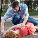 Как оказать помощь при приступе эпилепсии
