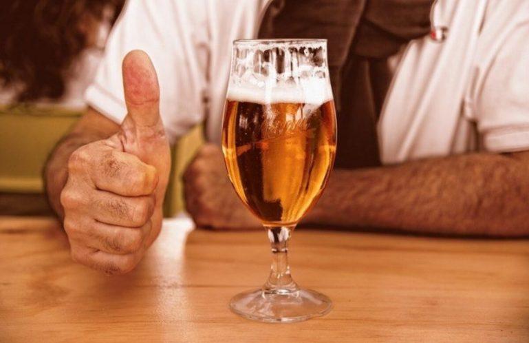 Есть ли польза в пиве?
